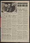 Montana Kaimin, May 8, 1970