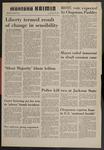 Montana Kaimin, May 15, 1970