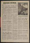 Montana Kaimin, May 27, 1970