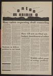 Montana Kaimin, May 28, 1970