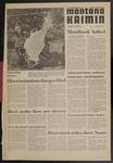 Montana Kaimin, September 29, 1970