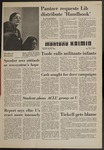 Montana Kaimin, October 6, 1970