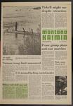 Montana Kaimin, October 13, 1970