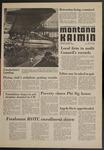 Montana Kaimin, October 14, 1970