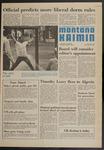 Montana Kaimin, October 21, 1970