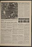 Montana Kaimin, November 10, 1970