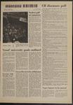 Montana Kaimin, November 17, 1970