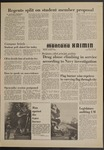 Montana Kaimin, November 18, 1970