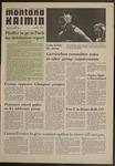 Montana Kaimin, December 2, 1970