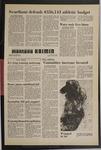 Montana Kaimin, January 21, 1971
