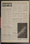 Montana Kaimin, January 26, 1971