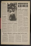 Montana Kaimin, February 5, 1971