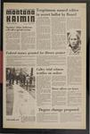 Montana Kaimin, March 4, 1971