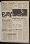 Montana Kaimin, April 27, 1971
