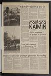 Montana Kaimin, May 5, 1971