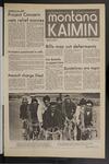 Montana Kaimin, May 11, 1971
