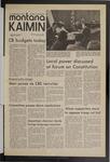 Montana Kaimin, May 12, 1971