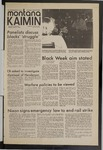 Montana Kaimin, May 19, 1971