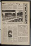 Montana Kaimin, May 21, 1971