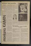 Montana Kaimin, September 28, 1971
