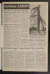 Montana Kaimin, October 1, 1971