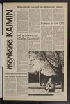 Montana Kaimin, October 6, 1971