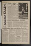 Montana Kaimin, October 7, 1971