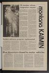 Montana Kaimin, October 14, 1971