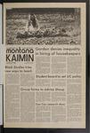 Montana Kaimin, October 15, 1971
