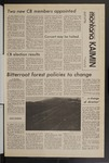 Montana Kaimin, October 21, 1971