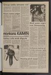 Montana Kaimin, October 22, 1971