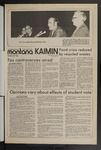 Montana Kaimin, October 29, 1971