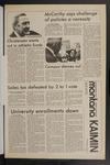 Montana Kaimin, November 4, 1971