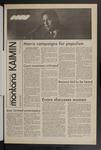 Montana Kaimin, November 10, 1971