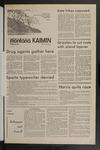 Montana Kaimin, November 11, 1971