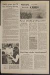 Montana Kaimin, November 18, 1971