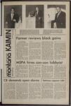 Montana Kaimin, January 12, 1972