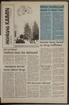 Montana Kaimin, January 13, 1972