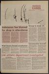 Montana Kaimin, January 25, 1972