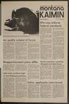 Montana Kaimin, February 2, 1972