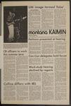Montana Kaimin, February 8, 1972
