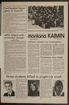 Montana Kaimin, February 9, 1972