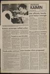 Montana Kaimin, February 16, 1972
