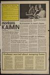 Montana Kaimin, February 18, 1972
