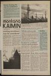 Montana Kaimin, February 23, 1972