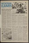 Montana Kaimin, April 4, 1972