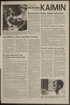 Montana Kaimin, April 6, 1972