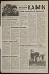 Montana Kaimin, April 11, 1972