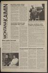 Montana Kaimin, April 14, 1972