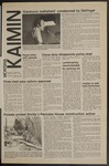 Montana Kaimin, April 26, 1972
